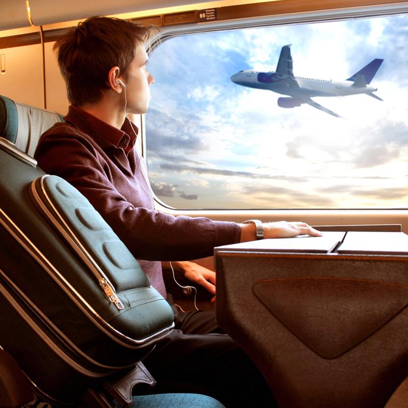 Viajes sueños y alegrias