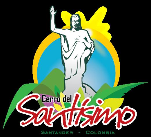 Logo Parque Cerro del Santísimo